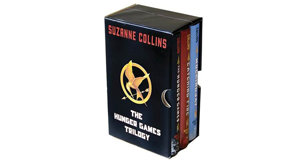 the hunger games trilogy pdf ebook 1-3 by suzanne collins