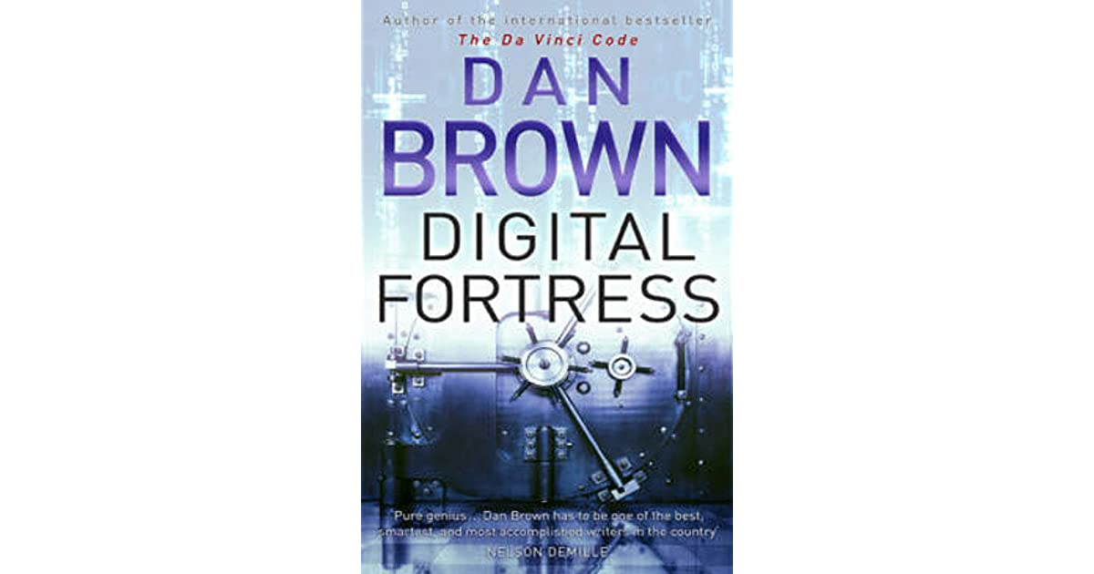 Digital Fortress By Dan Brown Pdf
