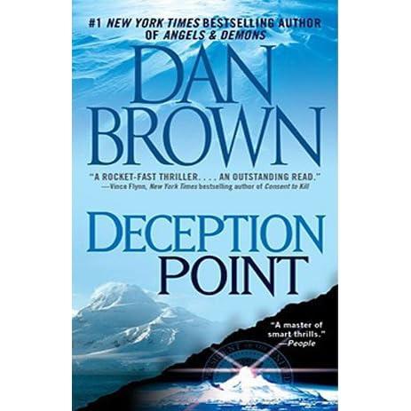 dan brown deception point pdf