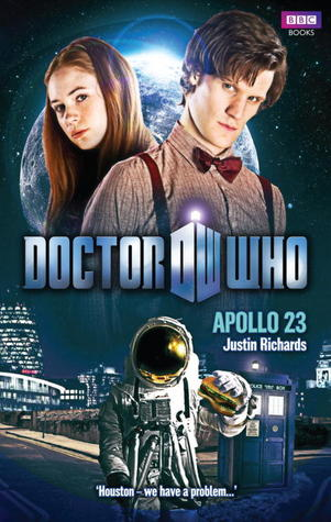 Doctor Who: Apollo 23