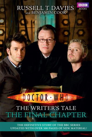 Doctor Who: The Writer's Tale - The Final Chapter
