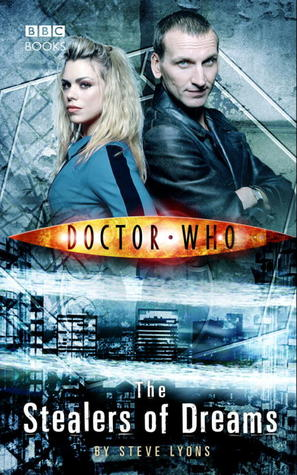 Doctor Who: The Stealers of Dreams (Doctor Who: New Series Adventures #6)