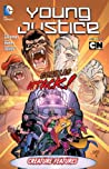 Creature Features (Young Justice #3)