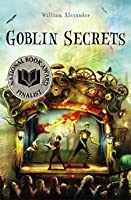 Goblin Secrets (Zombay, #1)