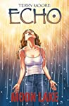 Moon Lake (Echo #1)