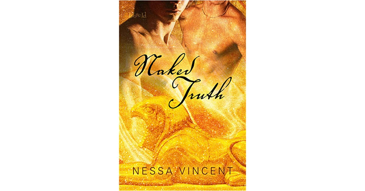 Naked Truth (Zephyr Ranch Book 2)