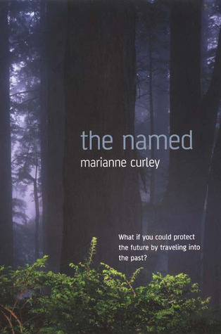 The named marianne curley pdf