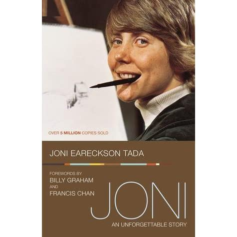 Study Guide for Joni: An Unforgettable Story by Joni Eareckson Tada