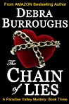 The Chain of Lies (Paradise Valley, #3)