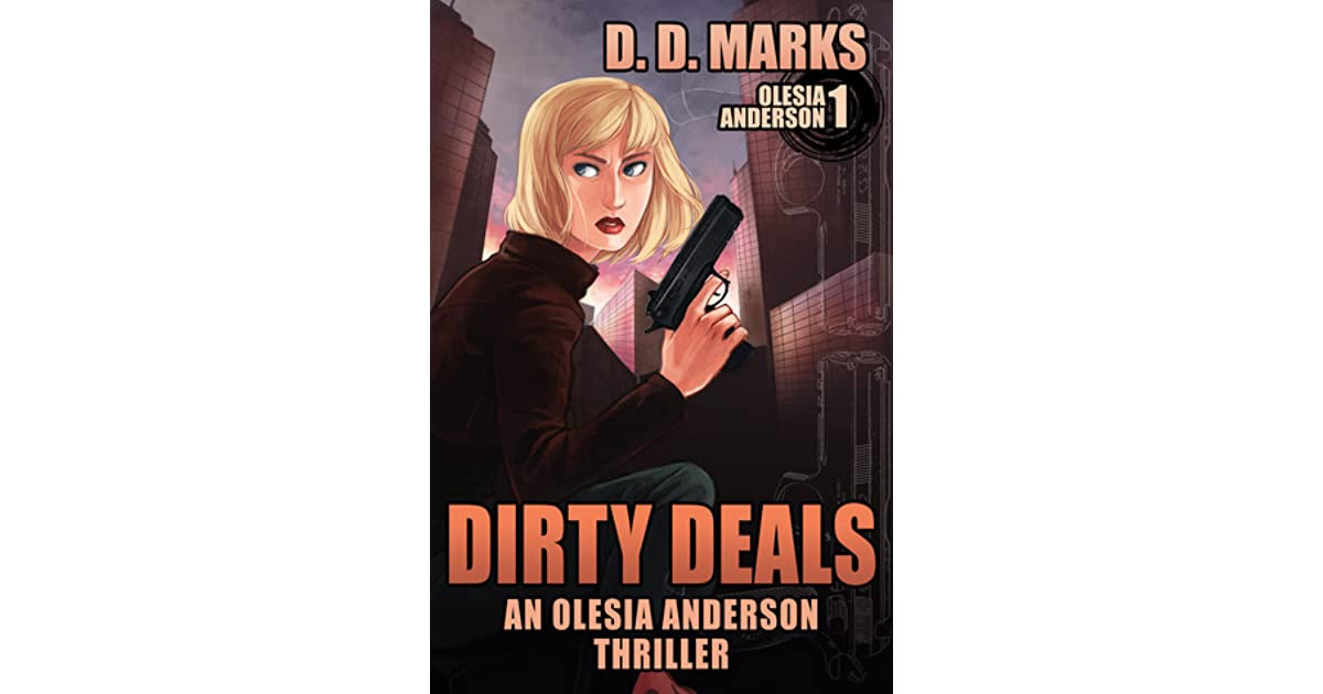 More Books by D.D. Marks