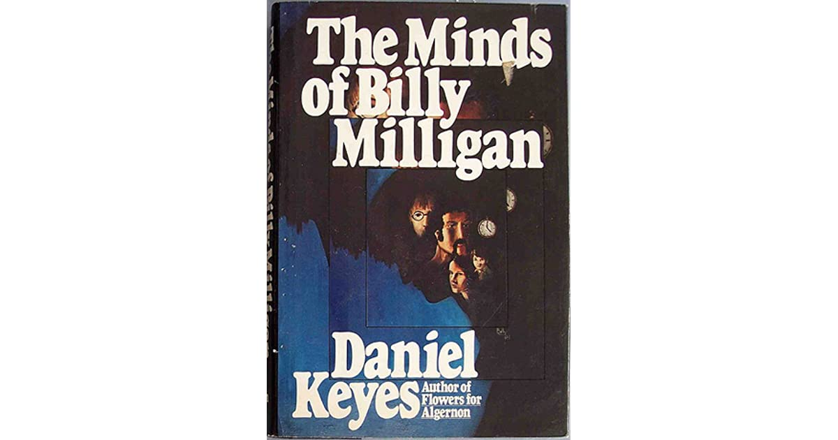 The Minds Of Billy Milligan Ebook