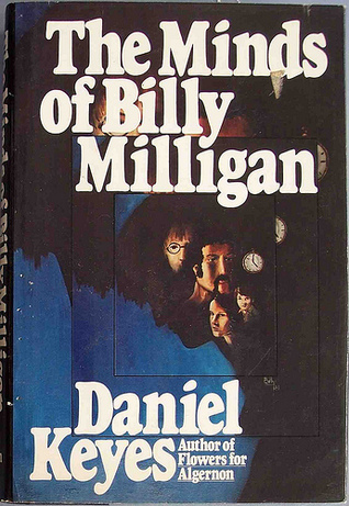Daniel Keyes - The Minds of Billy Milligan