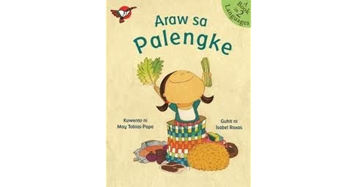 Araw sa Palengke by May Tobias-Papa