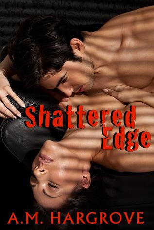 Shattered Edge (Edge, #2)