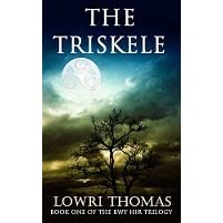The Triskele By Lowri Thomas