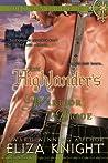 The Highlander's Warrior Bride (Stolen Bride, #4)