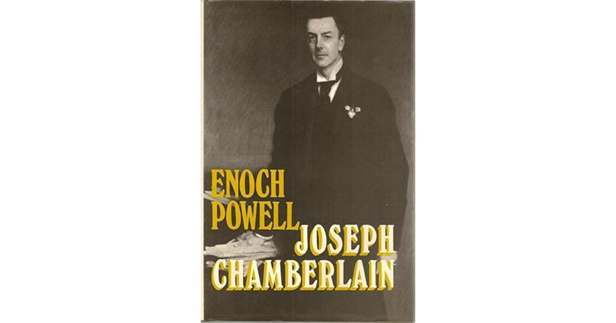 joseph chamberlain: the father of imperialism essay This essay will be discussing joseph schumpeter and lenin's theories of imperialism in order to understand how they differ from each other, and the goal of this essay it is to compare both authors, in order to interpret, understand and analyze what schumpeter and lenin have to say on imperialism.