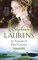 In Pursuit of Miss Eliza Cynster (Bar Cynster, #17)