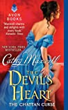 The Devil's Heart (The Chattan Curse, #3)