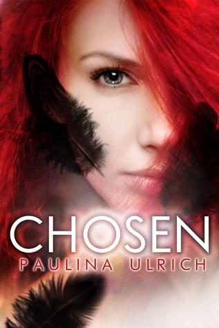 Chosen (Fighting Fate, #1)