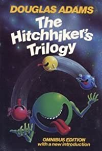 The Hitchhiker's Trilogy