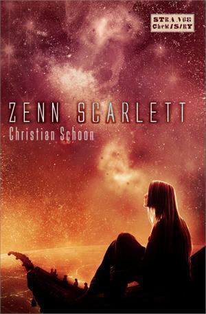Zenn Scarlett (Zenn Scarlett, #1)