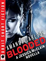 Blooded (Jessica McClain, #0.5)