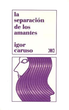 La Separación De Los Amantes By Igor A Caruso