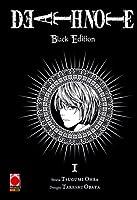 Death Note. Black Edition. #1