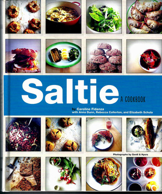 Image result for saltie cookbook