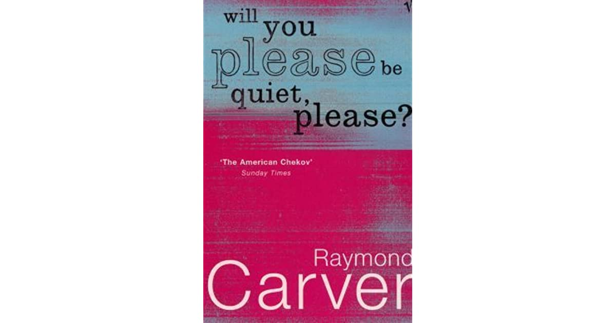 raymond carver notes to study