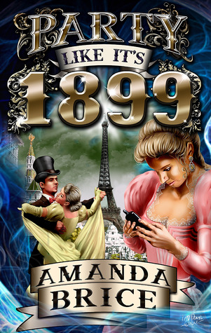 Party Like It's 1899 by Amanda Brice