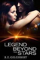 Legend Beyond the Stars (The Darkon Warrior Series #1)