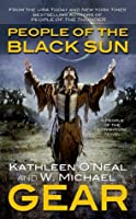 People of the Black Sun (People of the Longhouse, #4)
