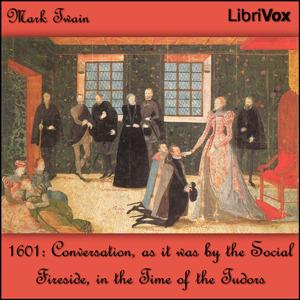 1601 (Librivox Audiobook)