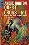 Quest Crosstime (Crosstime/ Blake Walter, #2)