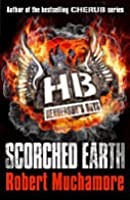 Scorched Earth (Henderson`s Boys, #7)