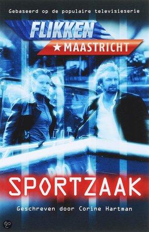Sportzaak by Corine Hartman