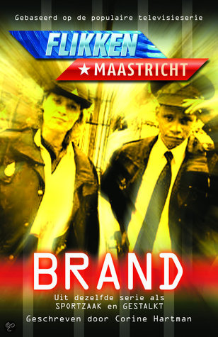 Brand by Corine Hartman