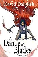A Dance of Blades (Shadowdance, #2)