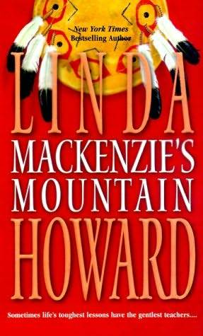 Mackenzie Family Series (1 to 4) - Linda Howard