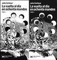 La vuelta al día en ochenta mundos - 2 volúmenes