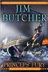 Princeps' Fury by Jim Butcher