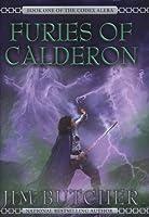 Furies of Calderon (Codex Alera, #1)