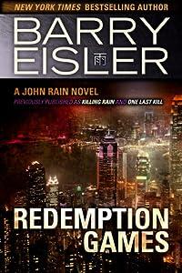 Redemption Games (John Rain, #4)