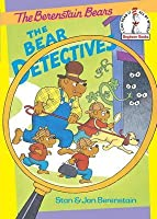 The Berenstain Bears: The Bear Detectives
