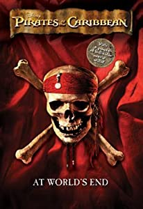Pirates of the Caribbean: At World's End (The Junior Novelization)