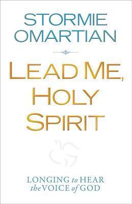 lead me holy spirit