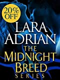 The Midnight Breed Series 9-Book Bundle