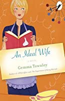 An Ideal Wife (Jessica Wild, #3)
